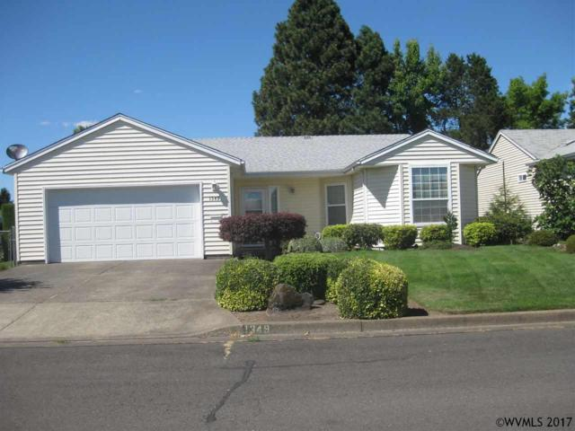 1349 Mulberry Dr, Woodburn, OR 97071 (MLS #721044) :: HomeSmart Realty Group