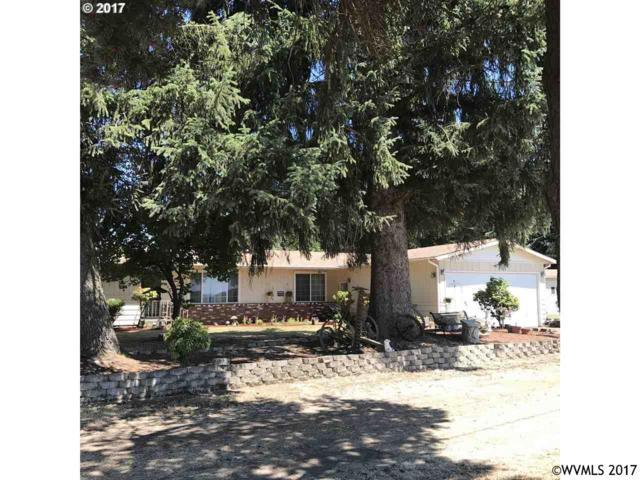 4605 SE Lafayette Hwy, Dayton, OR 97114 (MLS #721336) :: Premiere Property Group LLC