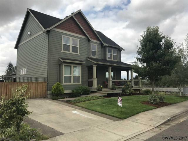 9600 Willamette St, Aumsville, OR 97325 (MLS #721534) :: HomeSmart Realty Group
