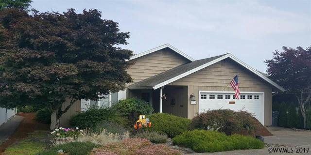 1643 Sunrise Cl NW, Salem, OR 97304 (MLS #721547) :: HomeSmart Realty Group