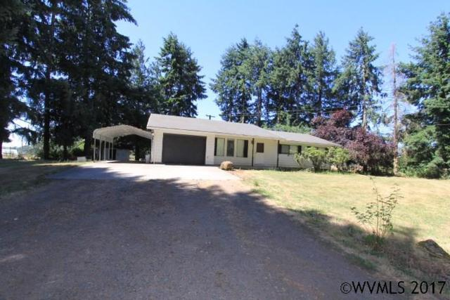 10928 Simpson Rd SE, Aumsville, OR 97325 (MLS #721596) :: HomeSmart Realty Group