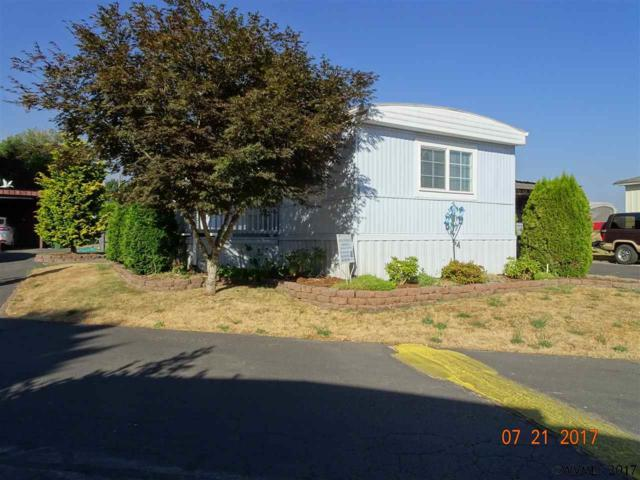 340 NE Crest #74 #74, Sublimity, OR 97385 (MLS #721670) :: HomeSmart Realty Group