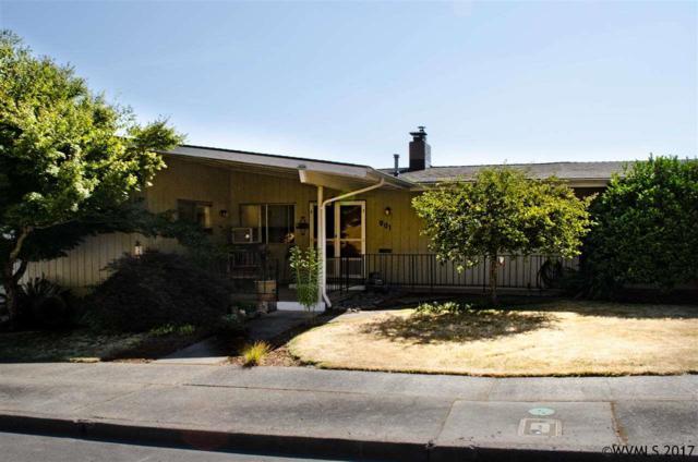901 1st Av, Sweet Home, OR 97386 (MLS #721703) :: HomeSmart Realty Group