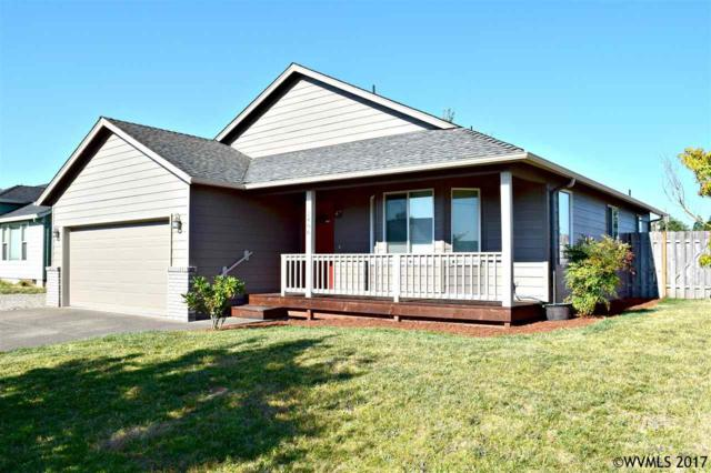 2406 Bain Ct SE, Albany, OR 97322 (MLS #721704) :: HomeSmart Realty Group