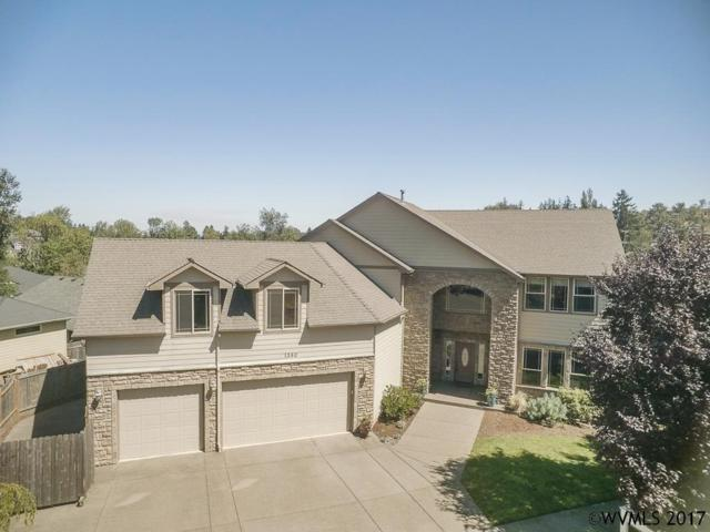 1350 Firefox St Nw, Salem, OR 97303 (MLS #721707) :: HomeSmart Realty Group