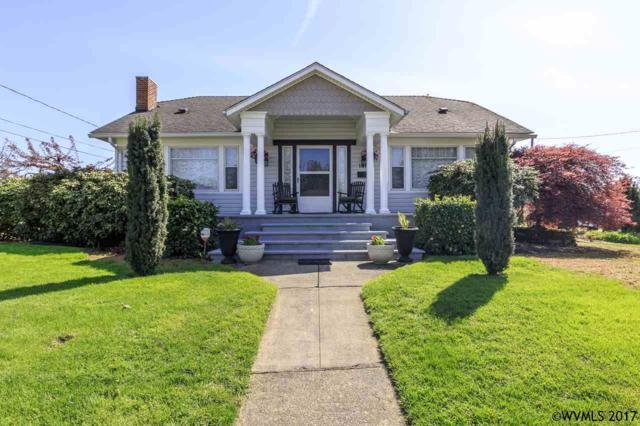 180 W Ida St, Stayton, OR 97383 (MLS #721709) :: HomeSmart Realty Group
