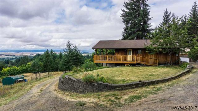 35643 Oak View Dr, Brownsville, OR 97327 (MLS #721783) :: Sue Long Realty Group