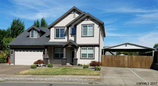 2011 North Albany Rd NW, Albany, OR 97370 (MLS #722133) :: Sue Long Realty Group