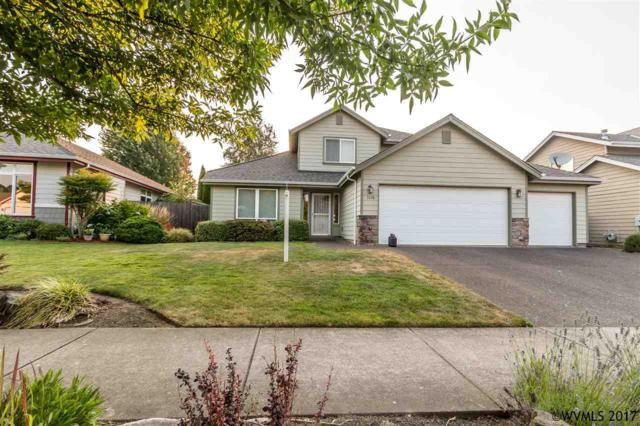 1670 Elk Cl SW, Albany, OR 97321 (MLS #722238) :: Sue Long Realty Group