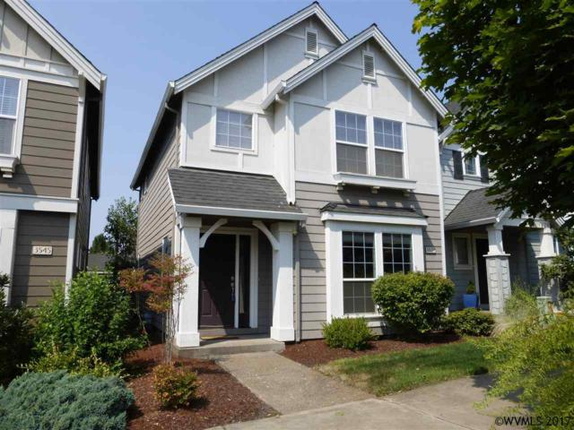 3537 SE Quayside St, Corvallis, OR 97333 (MLS #722617) :: Sue Long Realty Group