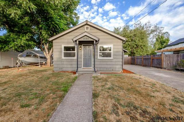 1120 NW 25th St, Corvallis, OR 97330 (MLS #722624) :: Sue Long Realty Group