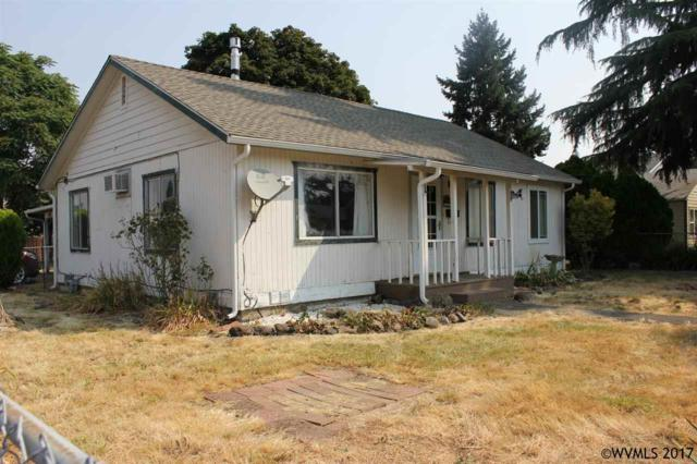 591 W B St, Lebanon, OR 97355 (MLS #722634) :: Sue Long Realty Group