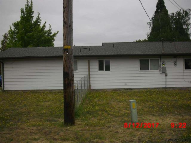 980 W Rose (& 990), Lebanon, OR 97355 (MLS #722639) :: Sue Long Realty Group