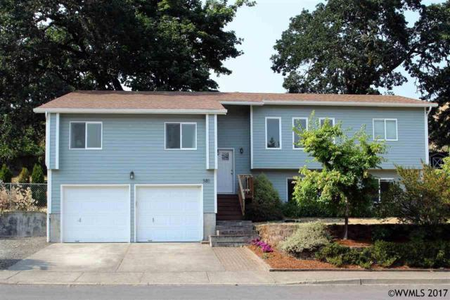 581 Canberra Dr, Philomath, OR 97370 (MLS #722681) :: Sue Long Realty Group