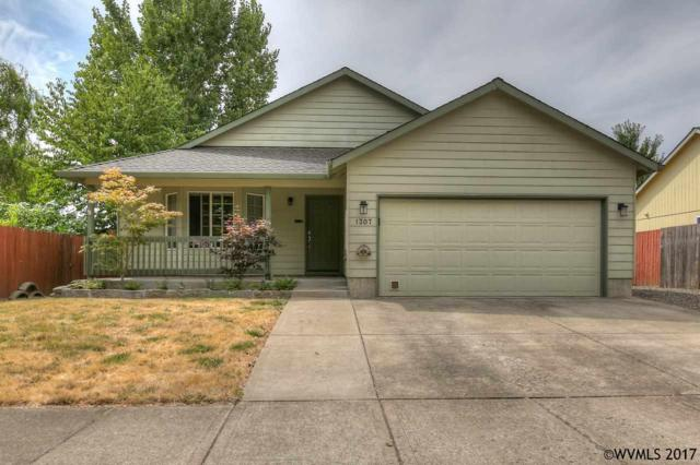 1307 Northgate Dr, Independence, OR 97351 (MLS #722686) :: Sue Long Realty Group