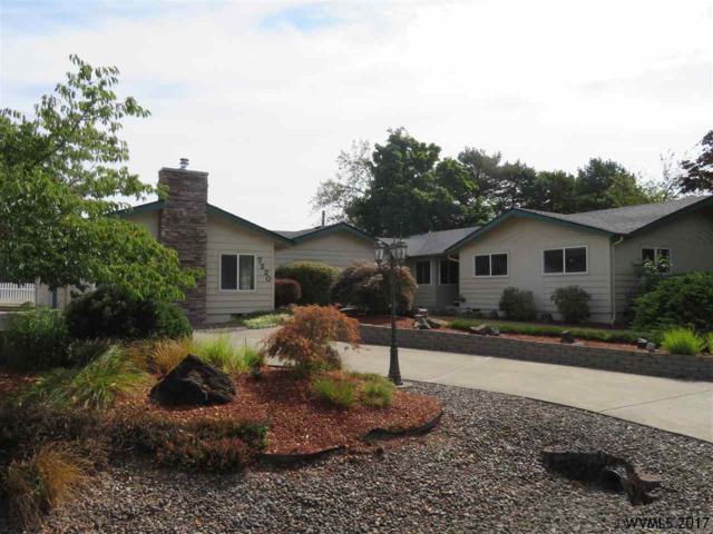 7220 NE Logsdon Rd, Corvallis, OR 97330 (MLS #722723) :: Sue Long Realty Group