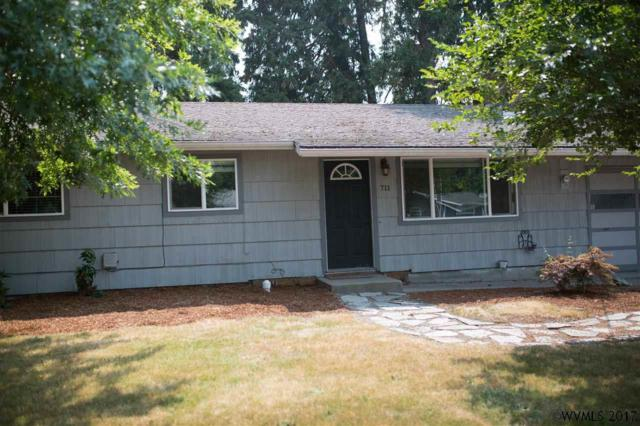 711 Bentley St E, Monmouth, OR 97361 (MLS #722731) :: Sue Long Realty Group