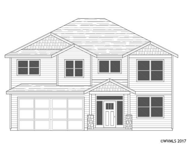 5840 Benevan Ct NE, Keizer, OR 97303 (MLS #722764) :: HomeSmart Realty Group