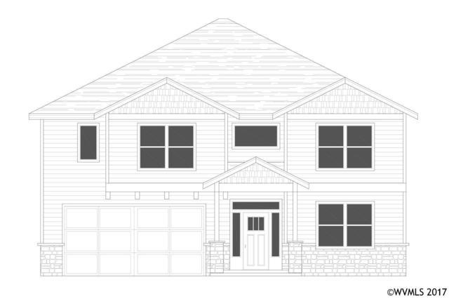 1130 Harmony Dr NE, Keizer, OR 97303 (MLS #722767) :: HomeSmart Realty Group
