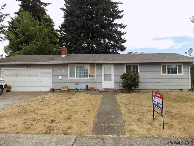 1758 NW Garryanna St, Corvallis, OR 97330 (MLS #722790) :: Sue Long Realty Group