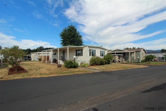 277 NE Conifer (#29) #29, Corvallis, OR 97330 (MLS #722805) :: Sue Long Realty Group