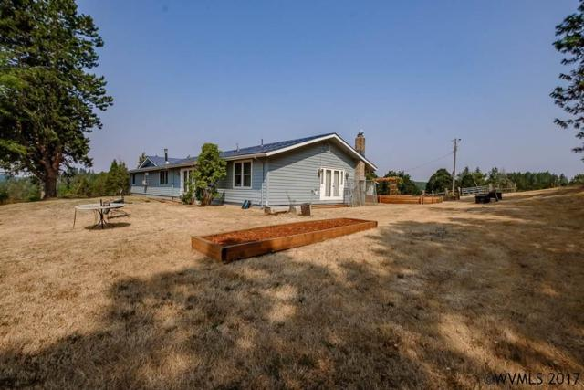 33087 Bellinger Scale Rd, Lebanon, OR 97355 (MLS #722846) :: Sue Long Realty Group