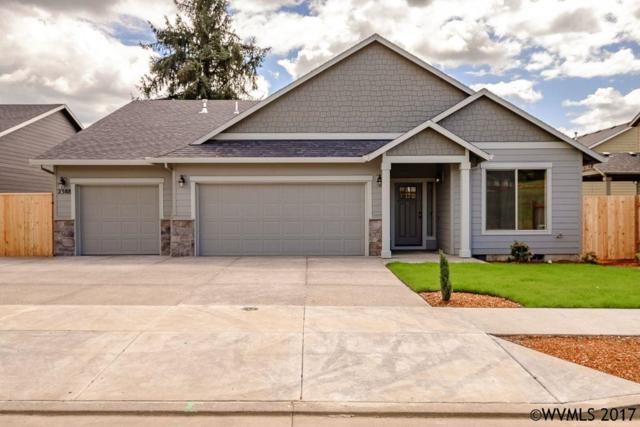 2403 Summit (Lot #15) Dr NE, Albany, OR 97321 (MLS #722856) :: Sue Long Realty Group