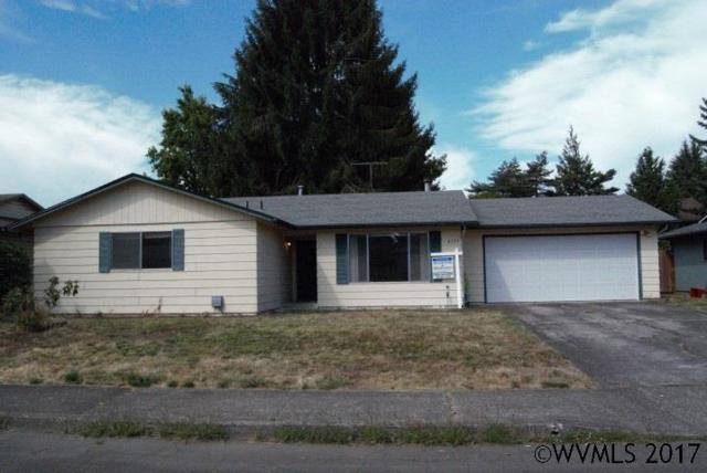 4133 Vernon St NE, Salem, OR 97305 (MLS #722905) :: Sue Long Realty Group
