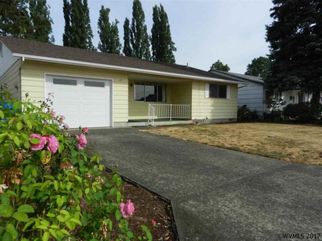1851 Jansen Wy, Woodburn, OR 97071 (MLS #723220) :: HomeSmart Realty Group
