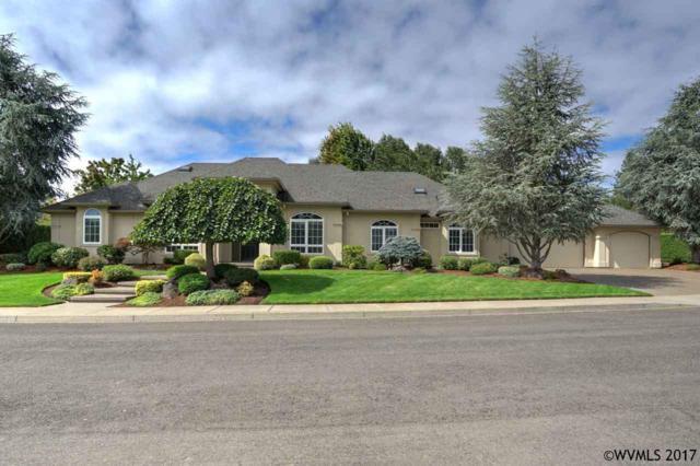 3896 St Andrews Lp S, Salem, OR 97302 (MLS #723357) :: HomeSmart Realty Group
