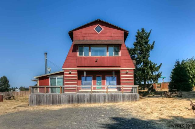 9993 Silver Falls Hwy SE, Aumsville, OR 97325 (MLS #723553) :: HomeSmart Realty Group