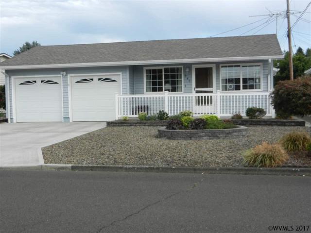 942 Broughton Wy, Woodburn, OR 97071 (MLS #723589) :: HomeSmart Realty Group