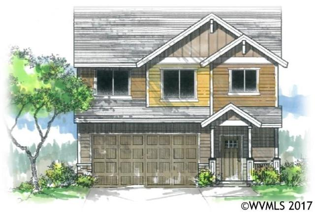2320 Robbins (Lot #25) Wy, Lebanon, OR 97355 (MLS #723750) :: HomeSmart Realty Group