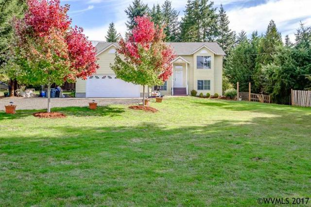 2921 Pineview Dr NW, Albany, OR 97321 (MLS #723792) :: Sue Long Realty Group