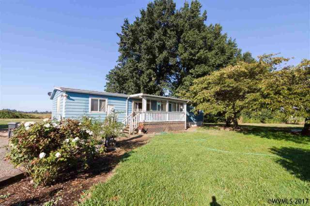 36850 Gilkey Rd, Scio, OR 97374 (MLS #723832) :: HomeSmart Realty Group
