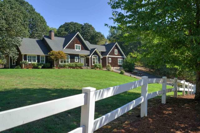 5295 Pleasant Hill Ln S, Salem, OR 97302 (MLS #723841) :: HomeSmart Realty Group
