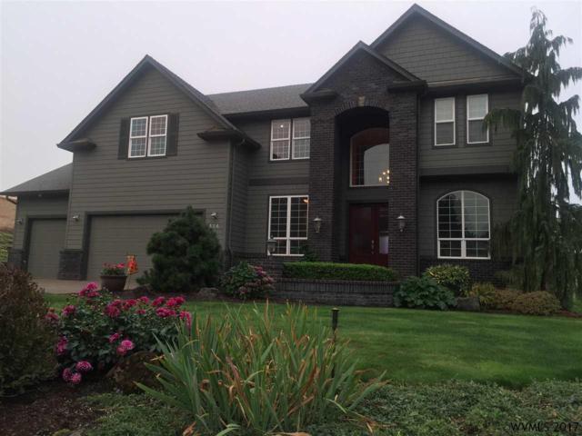414 Rees Hill Rd SE, Salem, OR 97306 (MLS #723845) :: HomeSmart Realty Group