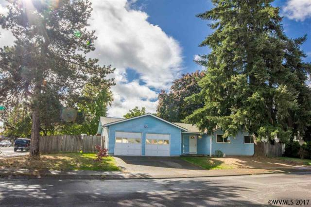 1010 Tyson Pl SW, Albany, OR 97321 (MLS #724170) :: HomeSmart Realty Group