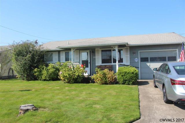 1749 Thompson Rd, Woodburn, OR 97071 (MLS #724293) :: HomeSmart Realty Group