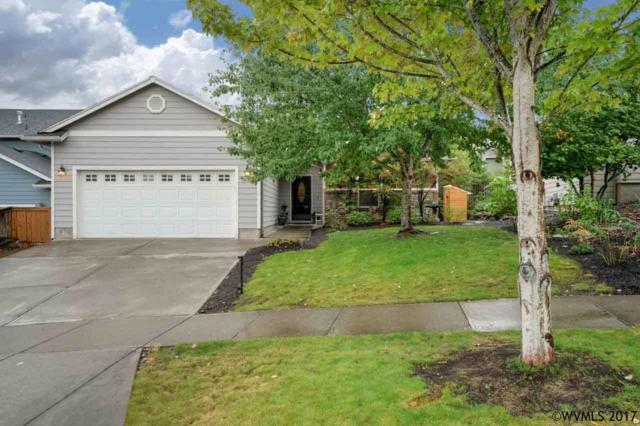 2330 Kaley Av NW, Salem, OR 97304 (MLS #724308) :: HomeSmart Realty Group