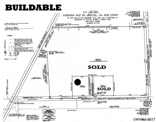 Robinson (Lot #1), Scio, OR 97374 (MLS #724457) :: Premiere Property Group LLC