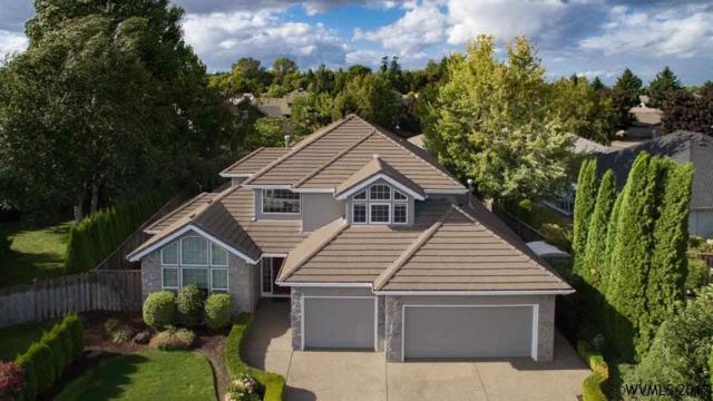 915 Irwin Ct N, Keizer, OR 97303 (MLS #724466) :: HomeSmart Realty Group
