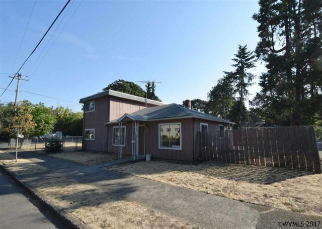 820 Ford St SE, Salem, OR 97301 (MLS #724470) :: Premiere Property Group LLC