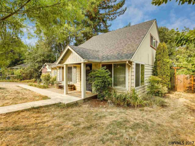 18350 Lower Midhill Dr, West Linn, OR 97068 (MLS #724471) :: Premiere Property Group LLC