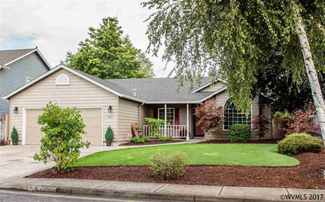 4437 Farm Field Av NE, Salem, OR 97305 (MLS #724520) :: HomeSmart Realty Group