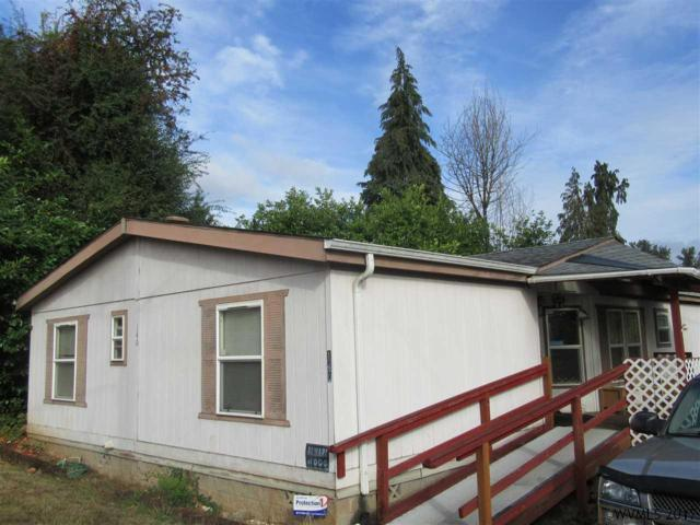 140 W Holley Rd, Sweet Home, OR 97386 (MLS #724538) :: HomeSmart Realty Group