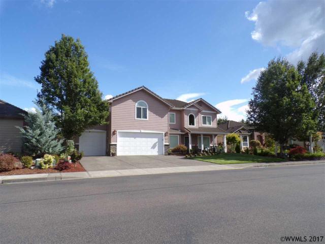 6307 Nicklaus Lp N, Keizer, OR 97303 (MLS #724564) :: HomeSmart Realty Group