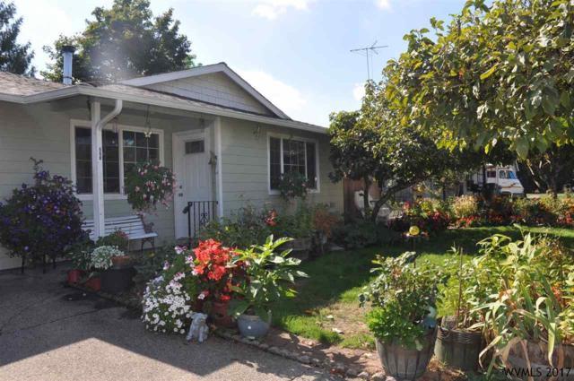 660 Delmar Dr, Aumsville, OR 97325 (MLS #724565) :: HomeSmart Realty Group