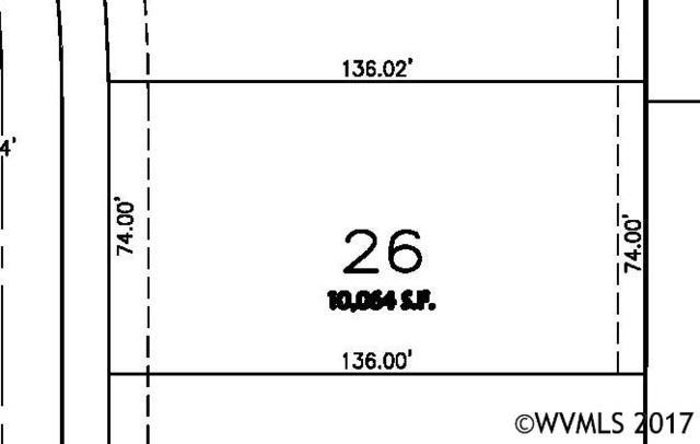 Laurel Highlands (Lot #26), Albany, OR 97321 (MLS #724599) :: HomeSmart Realty Group