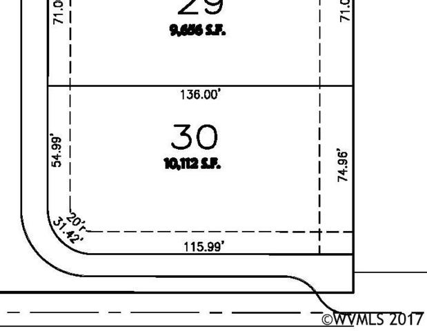 1607 Nw Bryans (Lot #30), Albany, OR 97321 (MLS #724603) :: HomeSmart Realty Group
